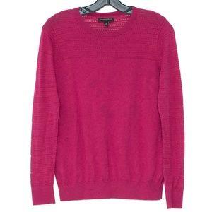 Banana Republic Womens Sweater Medium C2
